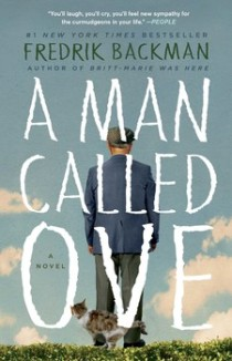 Book A Man Called Ove