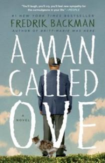 Book A Man Called Ove
