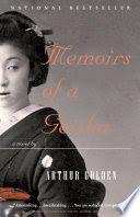 Book Memoirs of a Geisha