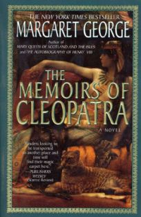Book Memoirs of Cleopatra