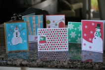 Card Examples
