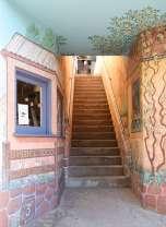 Stairwell 3